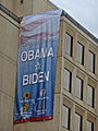 Union banner Congratulations Obama Biden Inauguration 2013.jpg