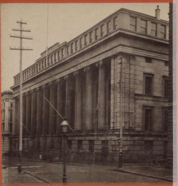 File:United States Mint, N. York, from Robert N. Dennis collection of stereoscopic views (stacked).xcf