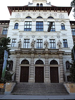 University Of Natural Resources And Life Sciences Vienna Notable Alumni