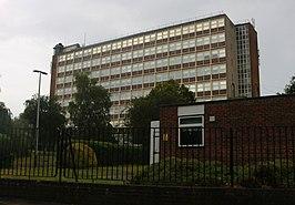 Université de Westminster, Harrow.jpg
