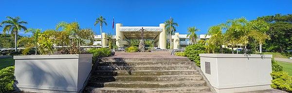 University Of The Philippines Mindanao Wikiwand