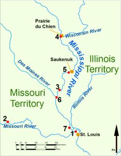 Siege of Prairie du Chien