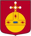 Uppsala länsvapen - Riksarkivet Sverige.png