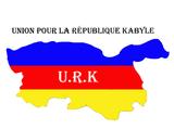 Image illustrative de l'article Union pour la république kabyle