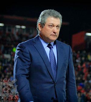 Víctor Manuel Vucetich - Image: Víctor Manuel Vucetich