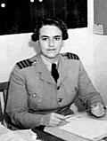 Clare Stevenson
