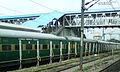 VSKP-SC Garibrath Express at Secunderabad 01.jpg