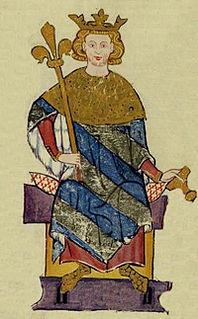 Wenceslaus II of Bohemia King of Bohemia