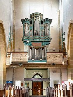 Vaihingen an der Enz, Stadtkirche, Orgel (1).jpg
