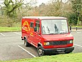 Van, Drumbeg near Dunmurry - geograph.org.uk - 1198956.jpg