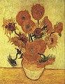 Quartier du Ministère de la culture 93px-Van_Gogh_Vase_with_Fifteen_Sunflowers