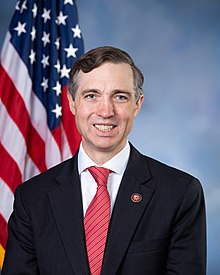 Van Taylor, official portrait, 116th Congress.jpg
