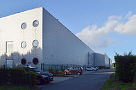 Van de Velde distribution center Wichelen 1.jpg