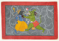 Varaha and Hiranyaksha.jpg