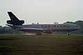 Varig Log McDonnell Douglas DC-10-30(F) PP-VQY (24119687516).jpg