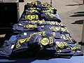 Various blue Cal athletics shirts 2.JPG