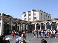 Vatikanische Museen 02