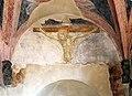 Vecchietta, cappella di san martino, 1435-39 ca., crocifisso 00.jpg