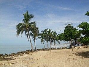 Playa Mayabeque - The coast at Playa Mayabeque