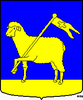 Coat of arms of Velsen