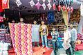 Vendors calling to show stuff Numaish.jpg