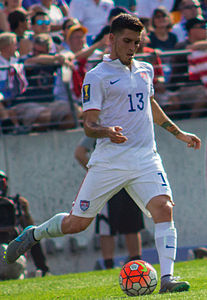 Ventura Alvarado CONCACAF Quarter-Finals (USA vs Cuba) - Baltimore, MD (July 2015).jpg