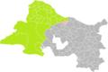 Vernègues (Bouches-du-Rhône) dans son Arrondissement.png
