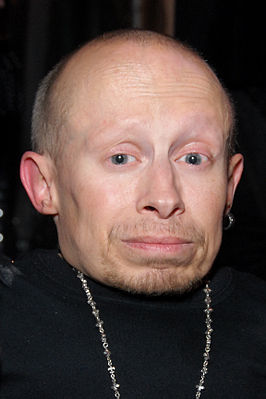 Verne Troyer in 2009