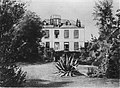Victor Hugo's house on the island of Guernsey, 1927.jpg