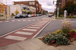 Saint-Lambert, Quebec City in Quebec, Canada