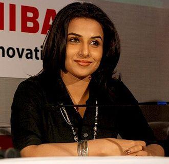 11th IIFA Awards - Image: Vidya Balan