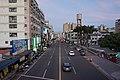 View of Hankou Road in Taichung 01.jpg