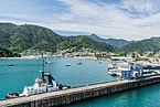 View of the harbour in Picton 02.jpg