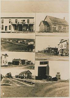 Wauchope, Saskatchewan Unincorporated community in Saskatchewan, Canada