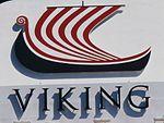 Viking Sea Operator Logo Port of Tallinn 6 June 2017.jpg
