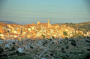 Vilafranca - Image: Vilafranca