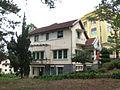 Villa, Tran Binh Trong Street, Da Lat 3.JPG