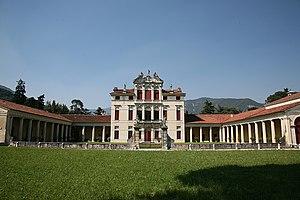 Villa Angarano - Villa Angarano Bianchi Michiel