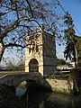 Villa Bottenigo, torre colombara (Chirignago, Venezia) 02.JPG