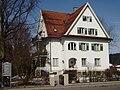 Villa Stromeyer, Kristinusstraße 11, Weiler iA, von Südosten.jpg