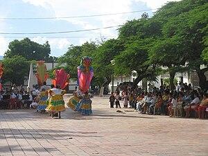 Villavieja, Huila - Traditional Dance