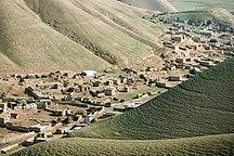 Farjabo provincija
