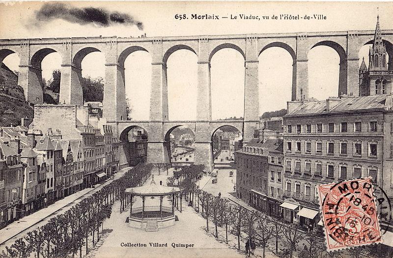 Hotel Quimper Gare