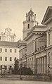 Vilnia, Pałacavy-Ŭniversyteckaja. Вільня, Палацавы-Ўнівэрсытэцкая (J. Bułhak, 1913).jpg
