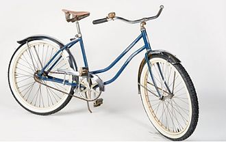Ross (bicycle company) - Ross cruiser bicycle