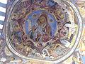 Virgin Mary and young Jesus, Rila Monastery Bulgaria.jpg