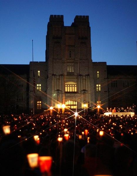 File:Virginia Tech massacre candlelight vigil Burruss.jpg