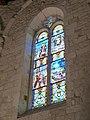 Vitrail du choeur de l'église de Vieux.jpg