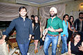 Vivek Oberoi at Mika's birthday bash hosted by Kiran Bawa 04.jpg