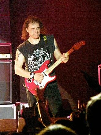 Vladimir Holstinin - Vladimir Holstinin performing for Aria